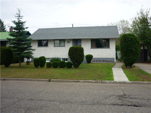 Main Photo: 1370 EWERT Street in Prince George: Central House for sale (PG City Central (Zone 72))  : MLS®# N237504