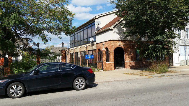 Main Photo: 2616 Fullerton Avenue in CHICAGO: CHI - Logan Square Land for sale ()  : MLS®# 08748526