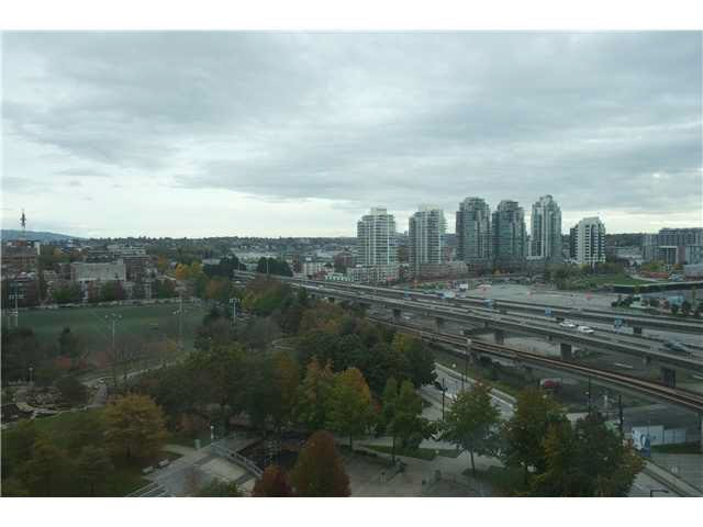 """Photo 7: Photos: 1610 688 ABBOTT Street in Vancouver: Downtown VW Condo  in """"FIRENZE 2"""" (Vancouver West)  : MLS®# V1091067"""