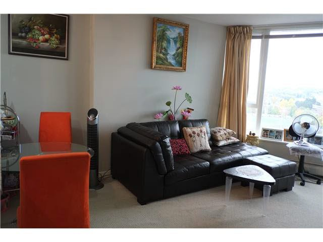 """Photo 2: Photos: 1610 688 ABBOTT Street in Vancouver: Downtown VW Condo  in """"FIRENZE 2"""" (Vancouver West)  : MLS®# V1091067"""