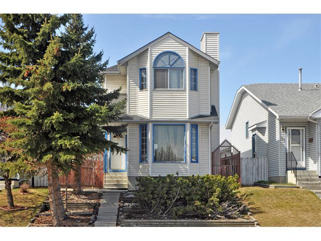 Main Photo: 27 RIVERCREST Circle SE in Calgary: Riverbend House for sale : MLS®# C4006611