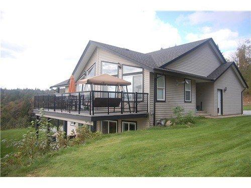 Main Photo: 9501 DAWSON Drive in Mission: Mission BC Home for sale ()  : MLS®# F1424209