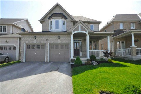 Main Photo: 29 Bache Avenue in Georgina: Keswick South House (2-Storey) for sale : MLS®# N3218838