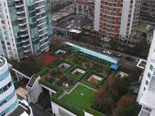 Photo 10: Photos: 1807 821 CAMBIE Street in Vancouver West: Downtown VW Home for sale ()  : MLS®# V861044