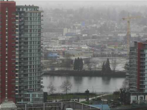 Photo 9: Photos: 1807 821 CAMBIE Street in Vancouver West: Downtown VW Home for sale ()  : MLS®# V861044