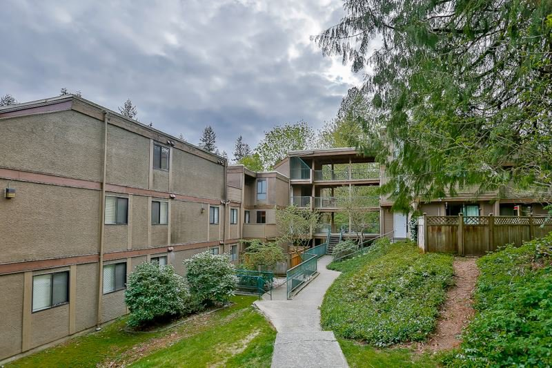 """Main Photo: 301 9126 CAPELLA Drive in Burnaby: Simon Fraser Hills Townhouse for sale in """"MOUNTAINWOOD"""" (Burnaby North)  : MLS®# R2055145"""
