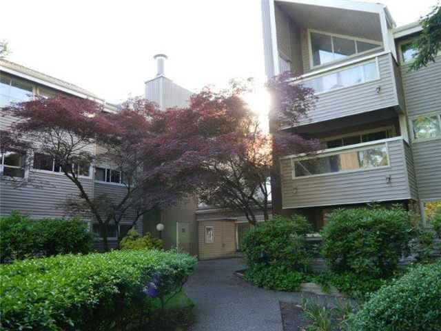 """Main Photo: 307 932 ROBINSON Street in Coquitlam: Coquitlam West Condo for sale in """"THE SHAUGHNESSY"""" : MLS®# R2064761"""