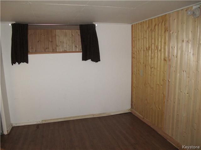 Photo 19: Photos:  in Winnipeg: East Kildonan Residential for sale (3D)  : MLS®# 1621534