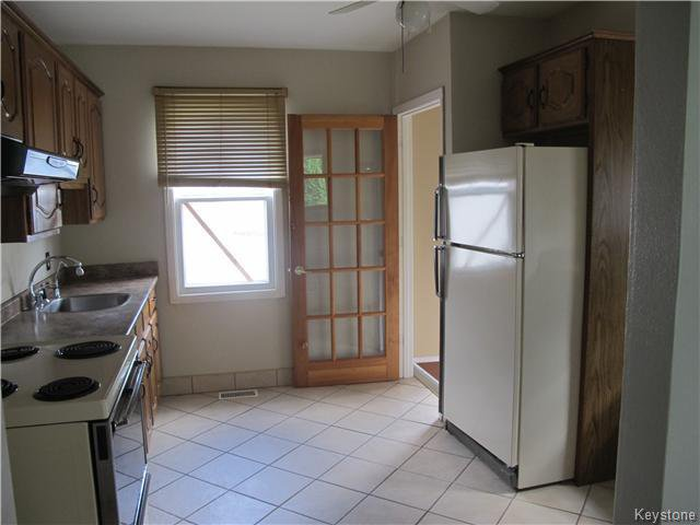 Photo 8: Photos:  in Winnipeg: East Kildonan Residential for sale (3D)  : MLS®# 1621534