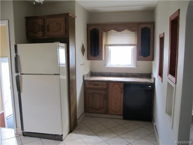Photo 6: Photos:  in Winnipeg: East Kildonan Residential for sale (3D)  : MLS®# 1621534