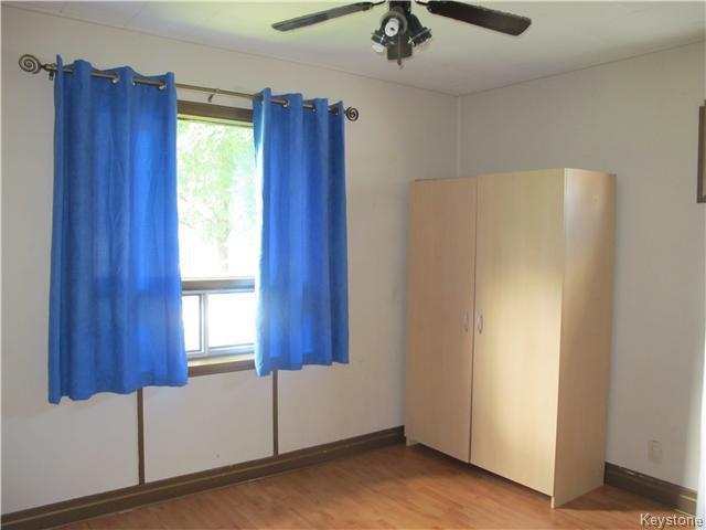Photo 12: Photos:  in Winnipeg: East Kildonan Residential for sale (3D)  : MLS®# 1621534