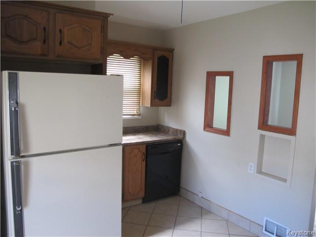 Photo 7: Photos:  in Winnipeg: East Kildonan Residential for sale (3D)  : MLS®# 1621534
