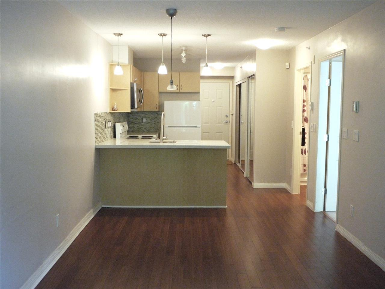 """Main Photo: 410 528 ROCHESTER Avenue in Coquitlam: Coquitlam West Condo for sale in """"THE AVE"""" : MLS®# R2106943"""