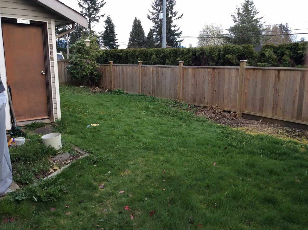 """Photo 6: Photos: 1 33917 MARSHALL Road in Abbotsford: Central Abbotsford Townhouse for sale in """"Marshall Court"""" : MLS®# R2153968"""
