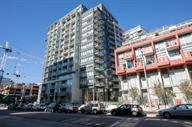 """Main Photo: 1107 111 E 1ST Avenue in Vancouver: Mount Pleasant VE Condo for sale in """"BLOCK 100"""" (Vancouver East)  : MLS®# R2195036"""