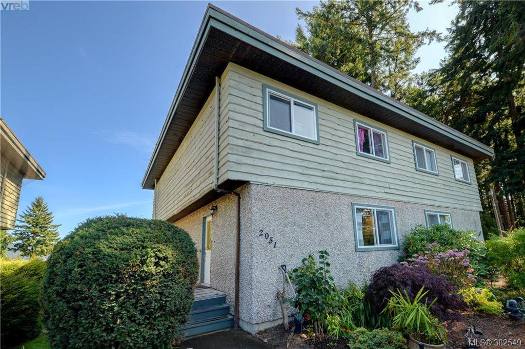 Main Photo: 2051 Kaltasin Rd in SOOKE: Sk Billings Spit Row/Townhouse for sale (Sooke)  : MLS®# 768490