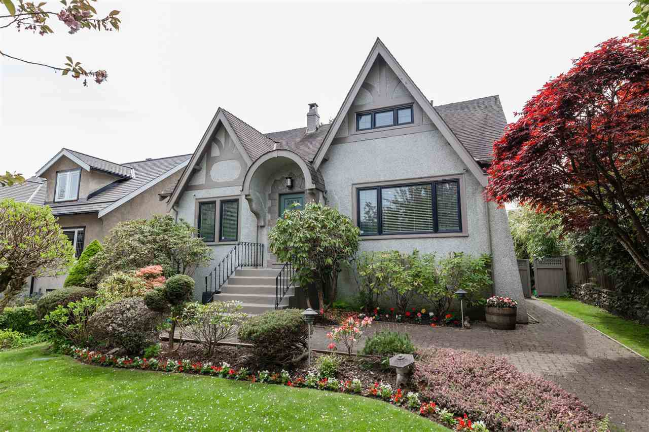 Main Photo: 2888 W 30TH Avenue in Vancouver: MacKenzie Heights House for sale (Vancouver West)  : MLS®# R2204142