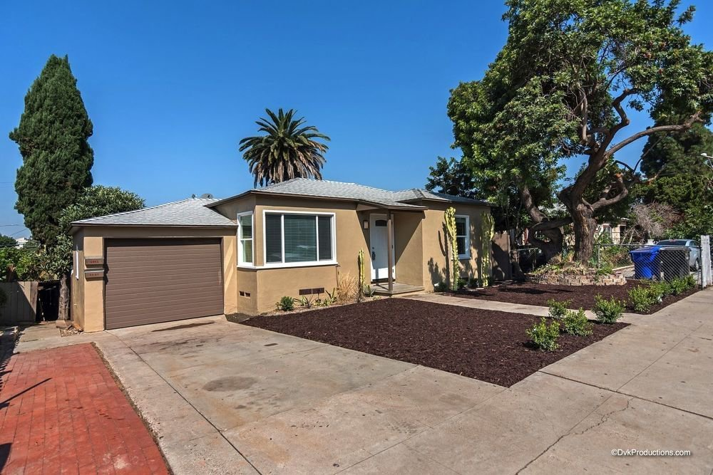Main Photo: CITY HEIGHTS Property for sale: 4180 51St St in San Diego