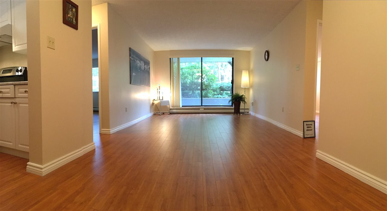 Main Photo: 108 10644 151A STREET in : Guildford Condo for sale : MLS®# R2142032