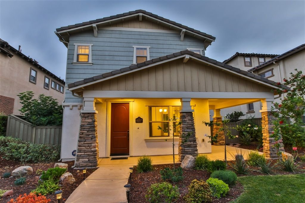 Main Photo: RANCHO BERNARDO House for sale : 3 bedrooms : 8357 Bristol Ridge Lane in San Diego