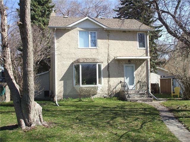 Main Photo: 43 Balsam Place in Winnipeg: Norwood Flats Residential for sale (2B)  : MLS®# 1911180