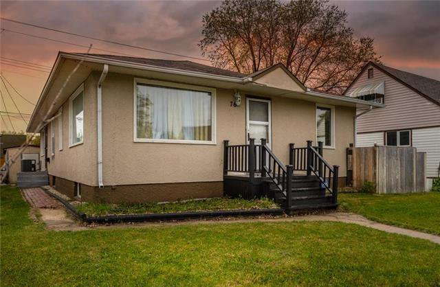 Main Photo: 768 Harbison Avenue in Winnipeg: Residential for sale (3B)  : MLS®# 1908754