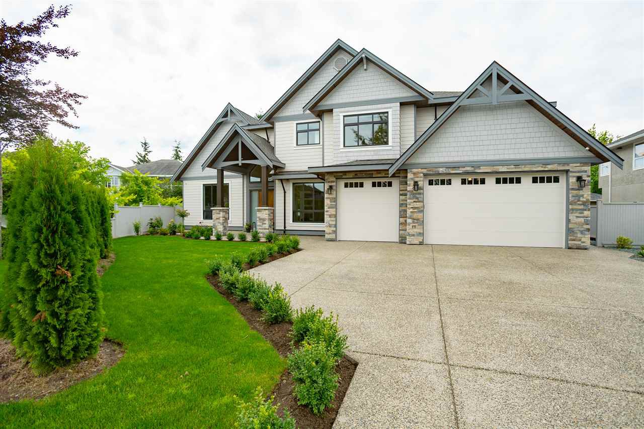 "Main Photo: 4605 222A Street in Langley: Murrayville House for sale in ""Murrayville"" : MLS®# R2387087"