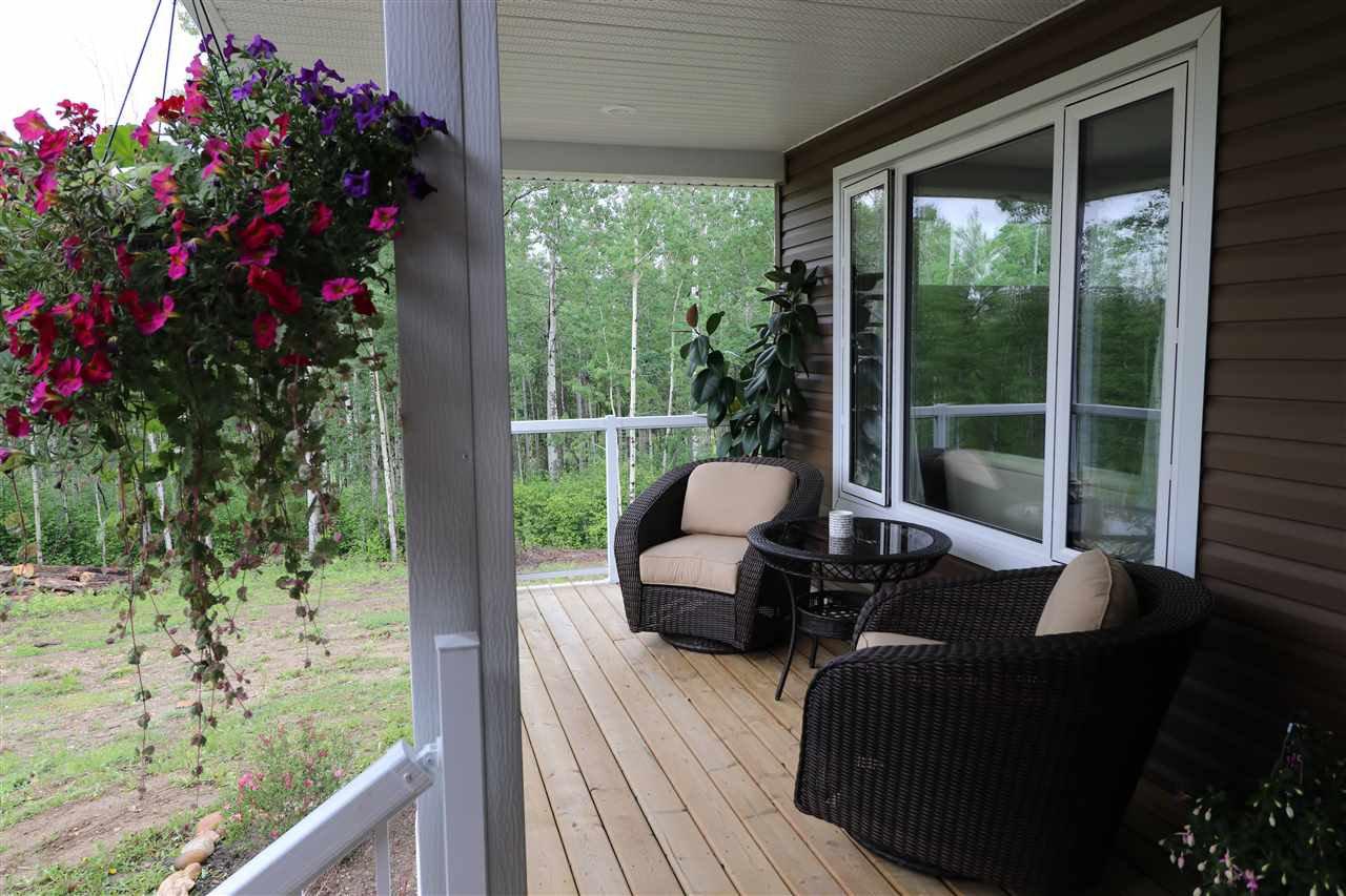 Main Photo: #119 - 54406 Range Road 15: Rural Lac Ste. Anne County House for sale : MLS®# E4170858