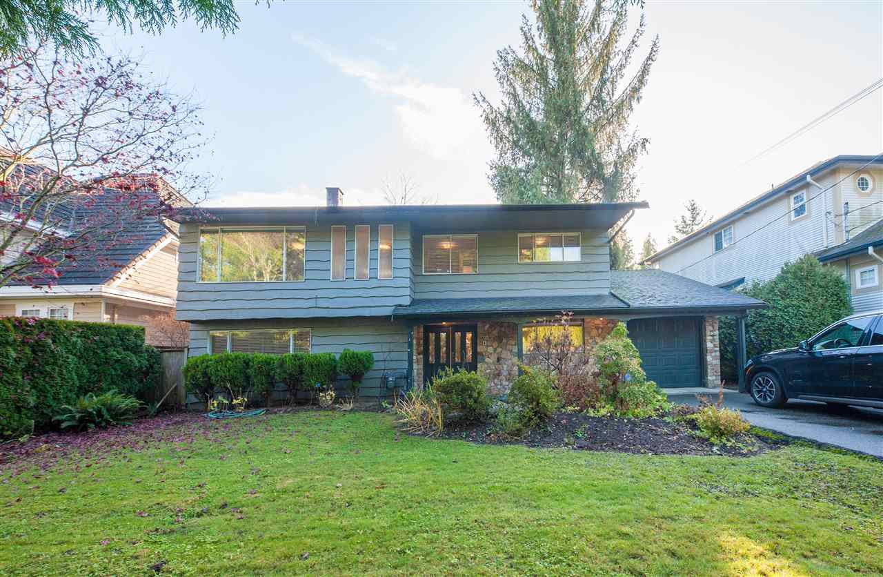 Main Photo: 14130 24 Avenue in Surrey: Sunnyside Park Surrey House for sale (South Surrey White Rock)  : MLS®# R2419138