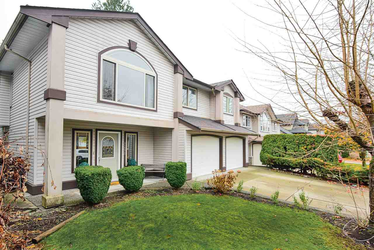 "Main Photo: 11070 238 Street in Maple Ridge: Cottonwood MR House for sale in ""Rainbow Creek Estates"" : MLS®# R2421151"