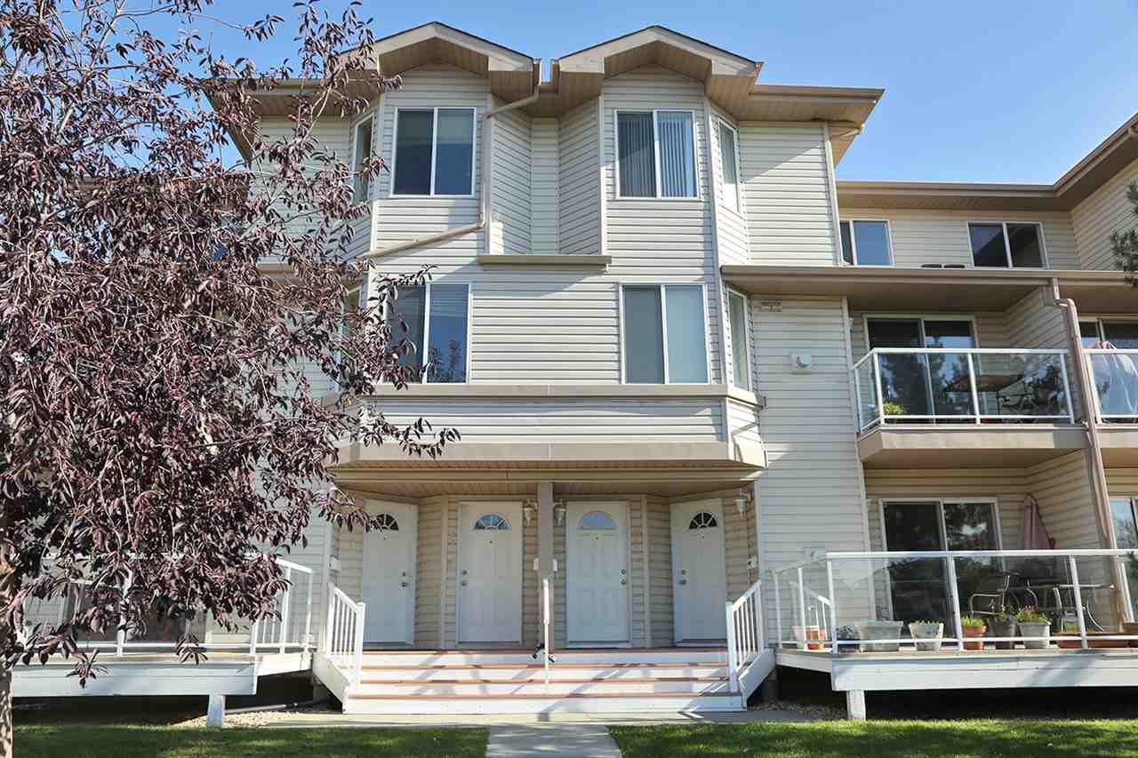 Main Photo:  in Edmonton: Zone 29 Townhouse for sale : MLS®# E4183191