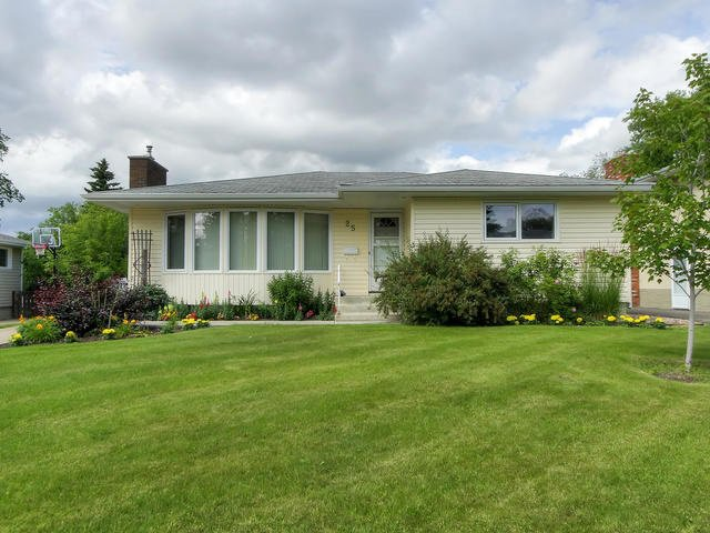 Main Photo: 25 MERRYWOOD Crescent: Sherwood Park House for sale : MLS®# E4207713