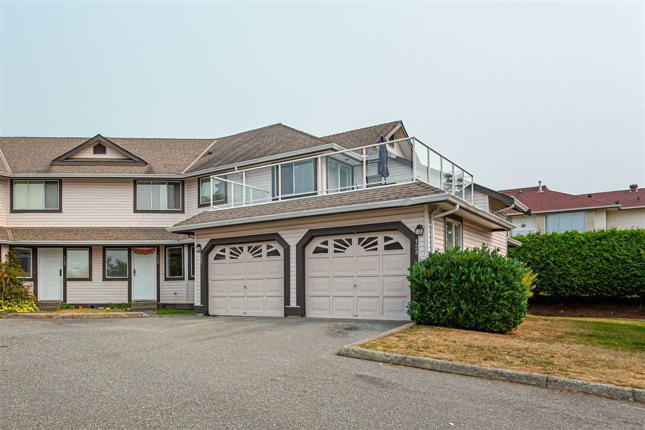 Photo 39: Photos: 127 3080 TOWNLINE Road in Abbotsford: Abbotsford West Townhouse for sale : MLS®# R2499574