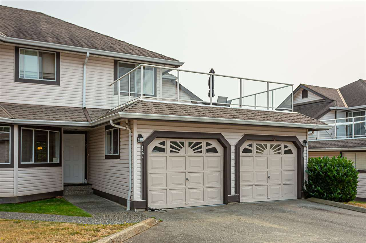 Photo 40: Photos: 127 3080 TOWNLINE Road in Abbotsford: Abbotsford West Townhouse for sale : MLS®# R2499574