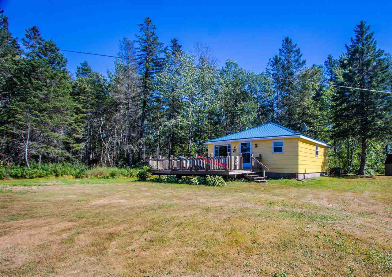 Main Photo: 92 Baxter Beach Lane in Tidnish Cross Roads: 102N-North Of Hwy 104 Residential for sale (Northern Region)  : MLS®# 202021680