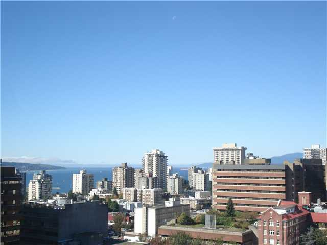 "Main Photo: 2002 811 HELMCKEN Street in Vancouver: Downtown VW Condo for sale in ""IMPERIAL TOWER"" (Vancouver West)  : MLS®# V870608"