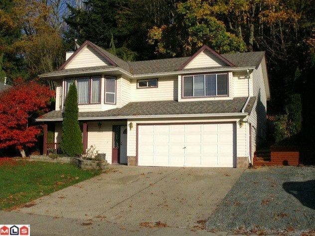 Main Photo: 3028 MCMILLAN Road in Abbotsford: Abbotsford East House for sale : MLS®# F1112985