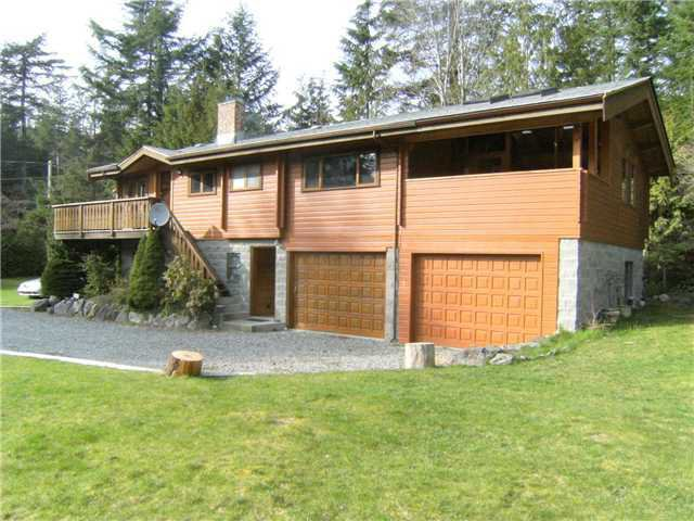 Main Photo: 2040 MIDNIGHT Way in Squamish: Paradise Valley House for sale : MLS®# V906163