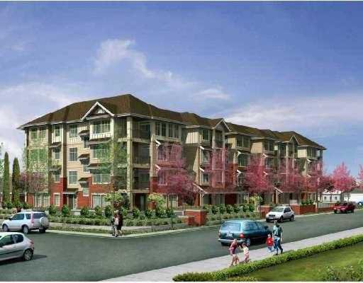 Main Photo: 211 2330 SHAUGHNESSY Street in Port Coquitlam: Central Pt Coquitlam Condo for sale : MLS®# V856053