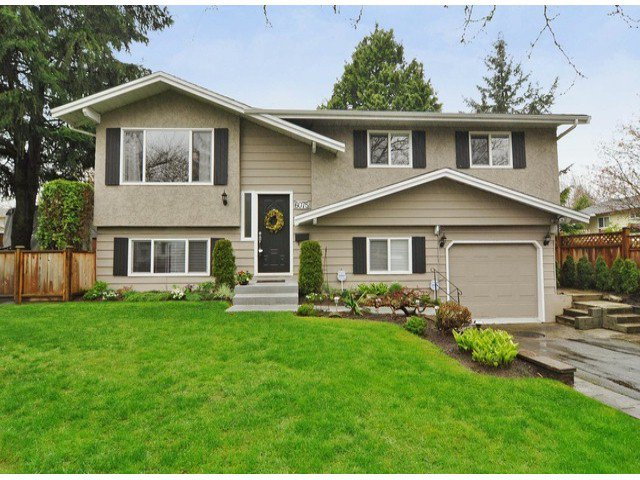 Main Photo: 6075 171 in Cloverdale: House for sale