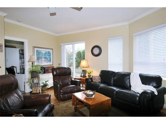 """Photo 4: Photos: 104 12090 227TH Street in Maple Ridge: East Central Condo for sale in """"FALCON PLACE"""" : MLS®# V1099703"""