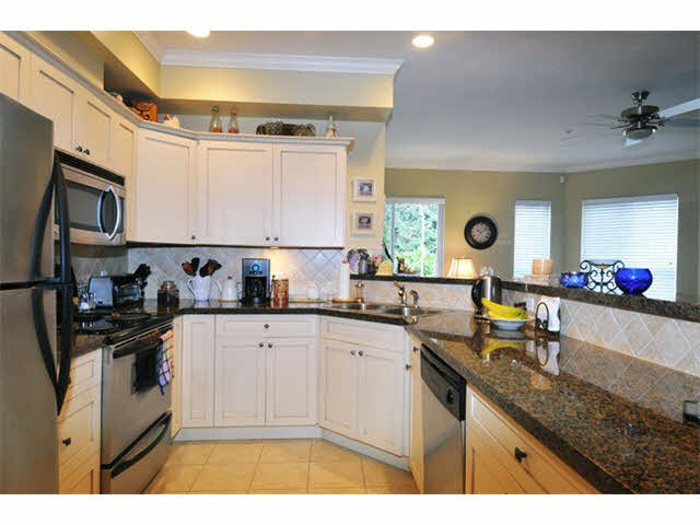"""Photo 7: Photos: 104 12090 227TH Street in Maple Ridge: East Central Condo for sale in """"FALCON PLACE"""" : MLS®# V1099703"""