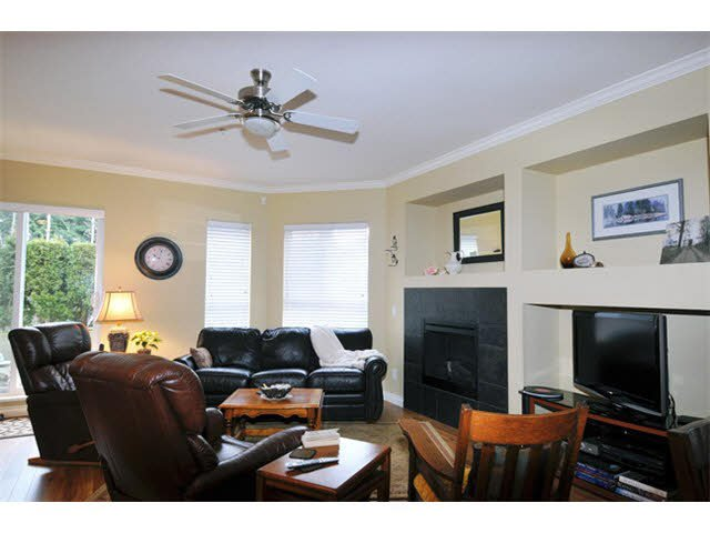 """Photo 2: Photos: 104 12090 227TH Street in Maple Ridge: East Central Condo for sale in """"FALCON PLACE"""" : MLS®# V1099703"""