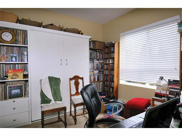 """Photo 9: Photos: 104 12090 227TH Street in Maple Ridge: East Central Condo for sale in """"FALCON PLACE"""" : MLS®# V1099703"""
