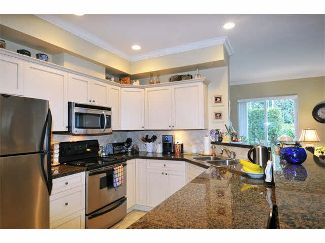 """Photo 8: Photos: 104 12090 227TH Street in Maple Ridge: East Central Condo for sale in """"FALCON PLACE"""" : MLS®# V1099703"""