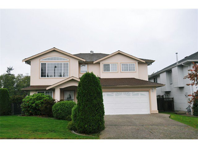 Main Photo: 12345 231B Street in Maple Ridge: East Central House for sale : MLS®# V1112683
