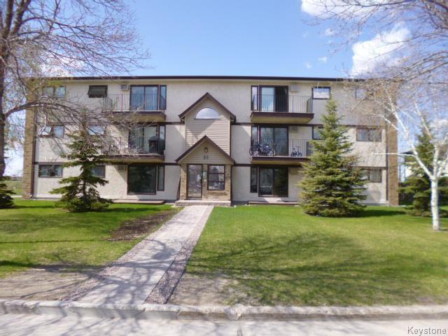 Main Photo: 55 Bayridge Avenue in WINNIPEG: Fort Garry / Whyte Ridge / St Norbert Condominium for sale (South Winnipeg)  : MLS®# 1511433