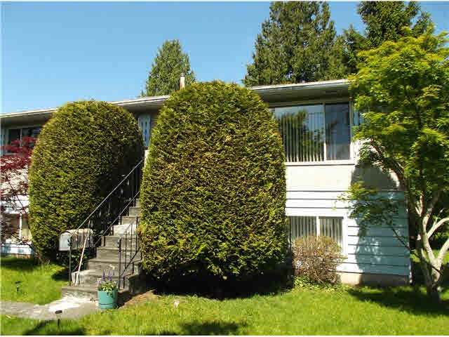 Main Photo: 14057 102A Avenue in Surrey: Whalley House for sale (North Surrey)  : MLS®# F1440530