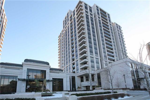Main Photo: 412 100 Harrison Garden Boulevard in Toronto: Willowdale East Condo for sale (Toronto C14)  : MLS®# C3371713