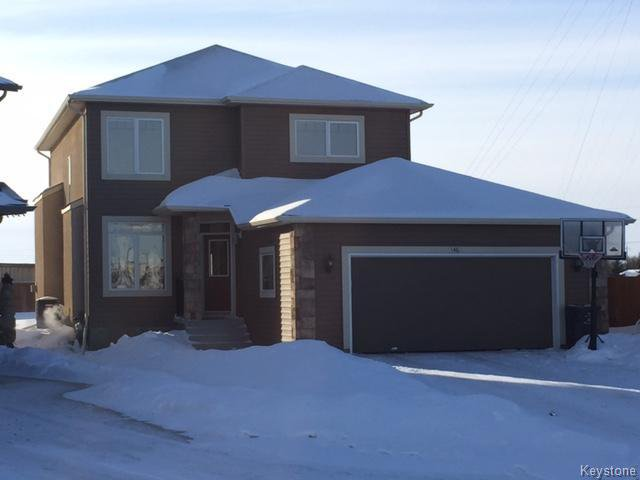 Main Photo: 46 Faraway Lane in WINNIPEG: St Vital Residential for sale (South East Winnipeg)  : MLS®# 1601427